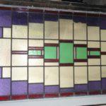 glas in lood ramen 11